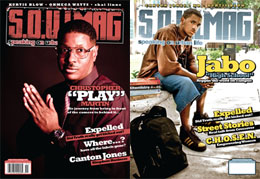 S.O.U.L. Magazine Issue 11 and 12