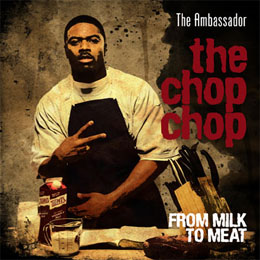 Ambassador The Chop Chop CD Lyrics Album Mp3 Free Download