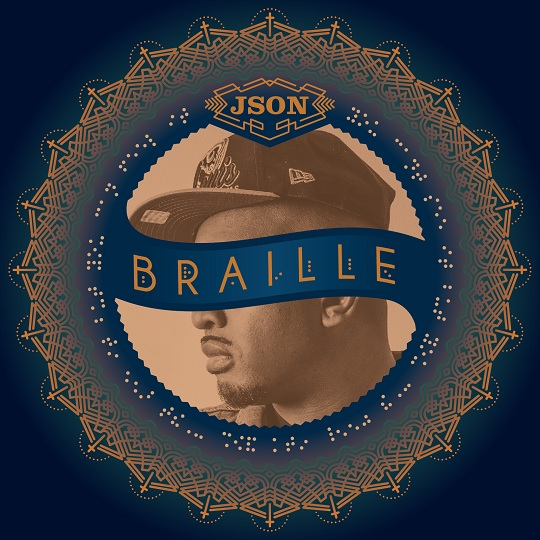 Json Braille Album Cover Revealed Rapzilla