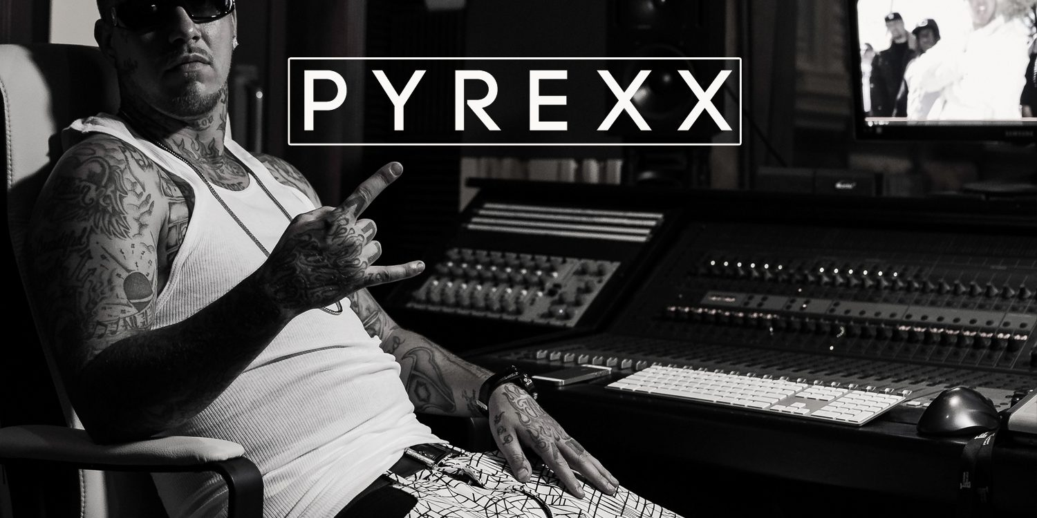 PyRexx #Workflo Vol.1