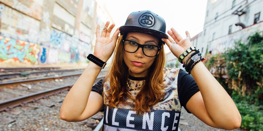 5 Talented Women in Christian Hip-Hop You've Probably ...
