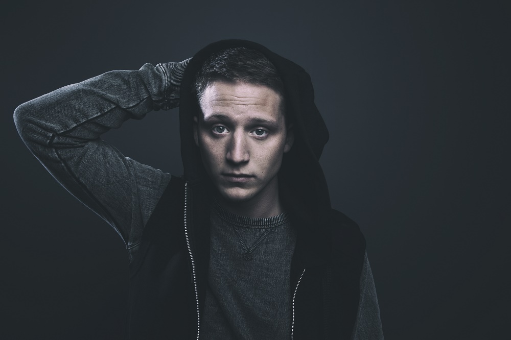 NF Speaks On His Upcoming Album, Diversity, & Capitol Records