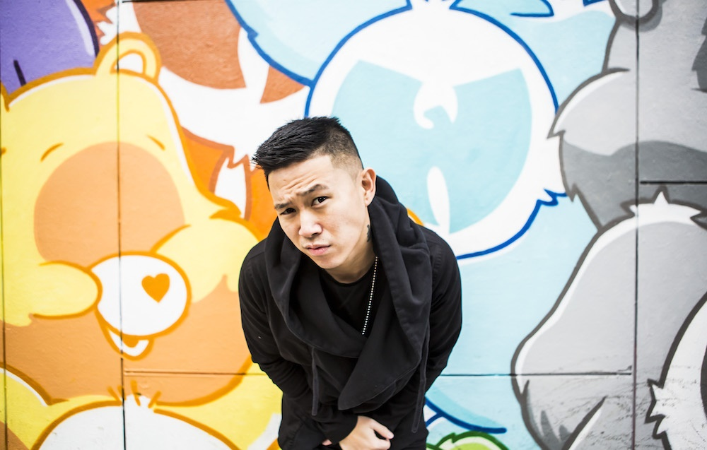 List Of Asian Rappers - Asian - Photo Xxx-3017