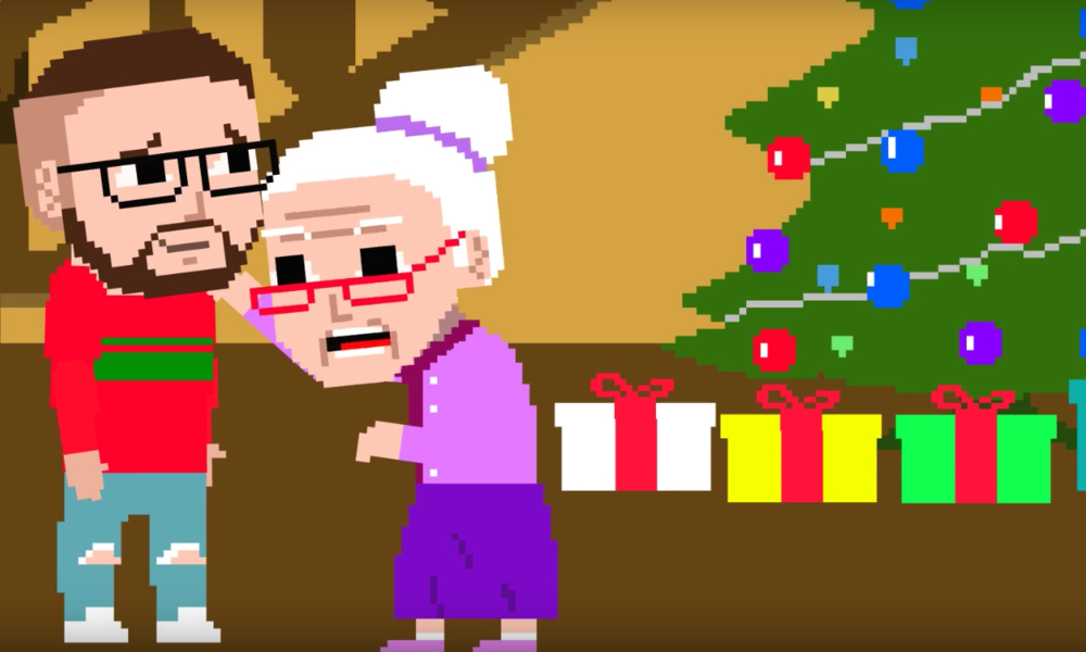 video andy mineo 12 days of christmas remix ft wordsplayed - 12 Days Of Christmas Remix