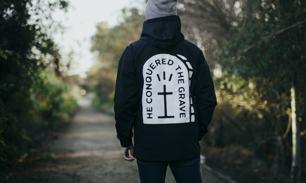 Dope Christian Clothing Brands You Should Look Out For