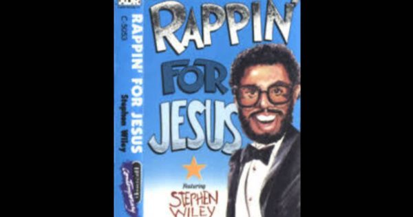 rapping for jesus