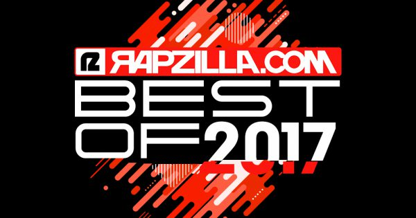 Rapzilla.com Best of 2017