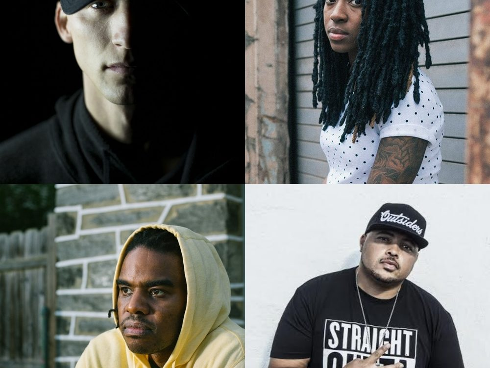 15 Christian Hip-Hop Artists You Should Know