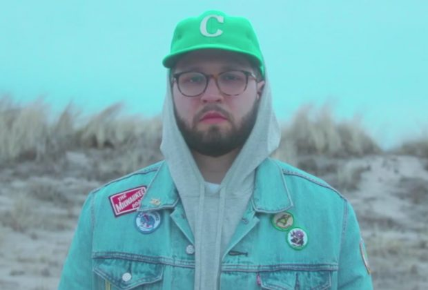 Andy Mineo I've Been.