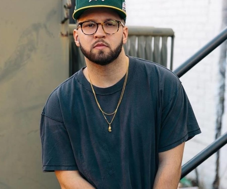 Andy Mineo Announces