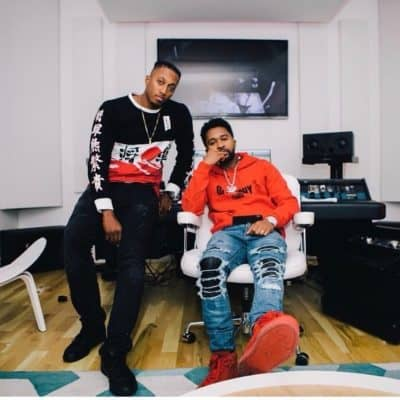 Lecrae and Zaytoven