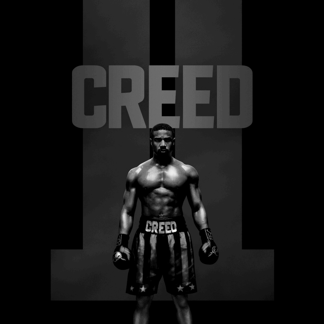 Creed II Header