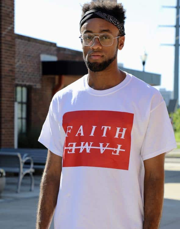 5 More Dope Christian Clothing Brands You Should Look Out For
