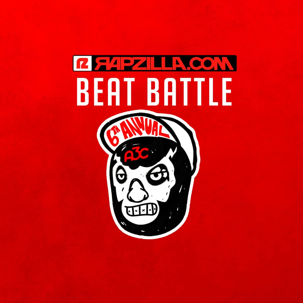 Rapzilla Beat Battle 2018 A3C