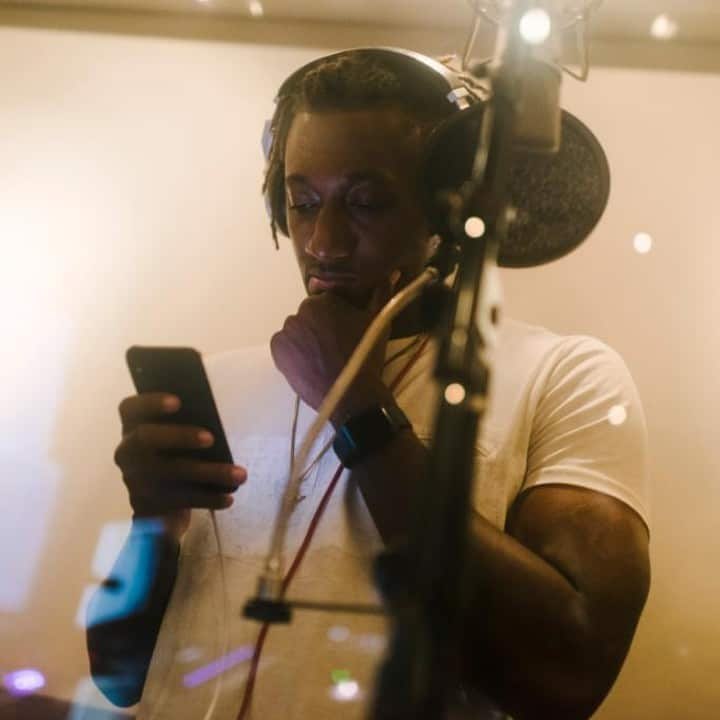 Lecrae releases snippet of new song - Rapzilla
