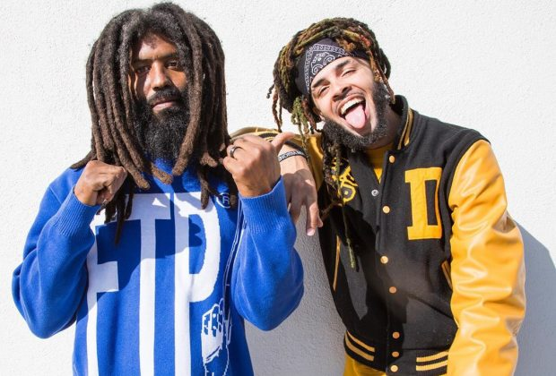 Murs and Dee-1