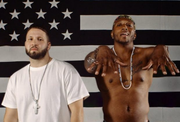 Andy Mineo and Lecrae